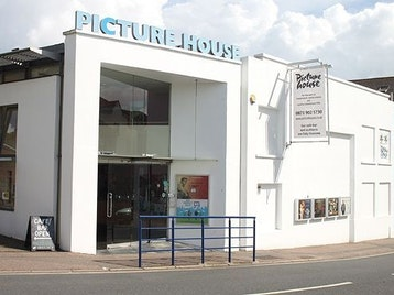 Exeter Picturehouse venue photo