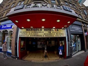 Cameo Picturehouse venue photo