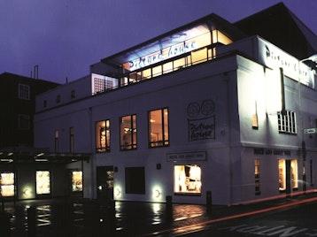 Stratford-Upon-Avon Picturehouse venue photo