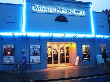 Phoenix Picturehouse venue photo
