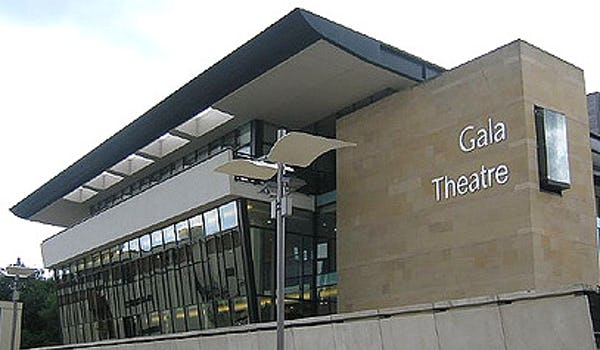 Gala Theatre and Cinema Events