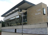 Gala Theatre and Cinema artist photo