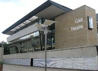 Gala Theatre and Cinema artist photo