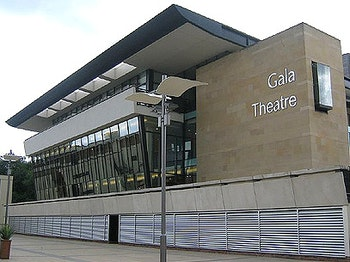 Gala Theatre and Cinema venue photo