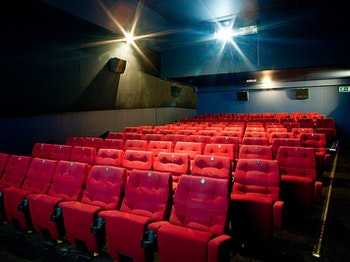 Regal Picturehouse venue photo