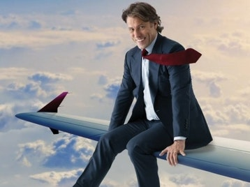 Winging It - Warm Up Show: John Bishop picture