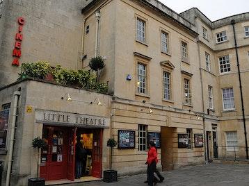 Little Theatre Cinema venue photo