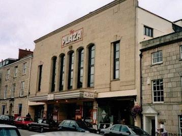 Plaza Cinema venue photo