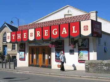 Regal Cinema venue photo