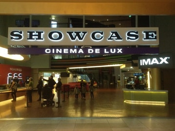 Showcase (CDL) Bluewater venue photo