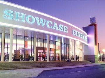 Showcase Teesside venue photo