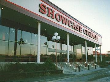 Showcase (CDL) Leeds venue photo
