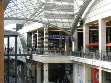 Showcase (CDL) Bristol venue photo