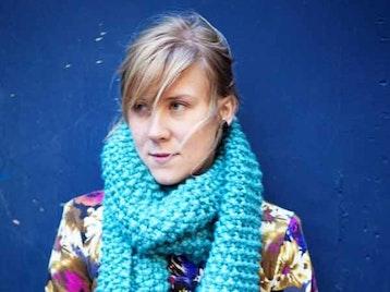 Samantha Whates artist photo