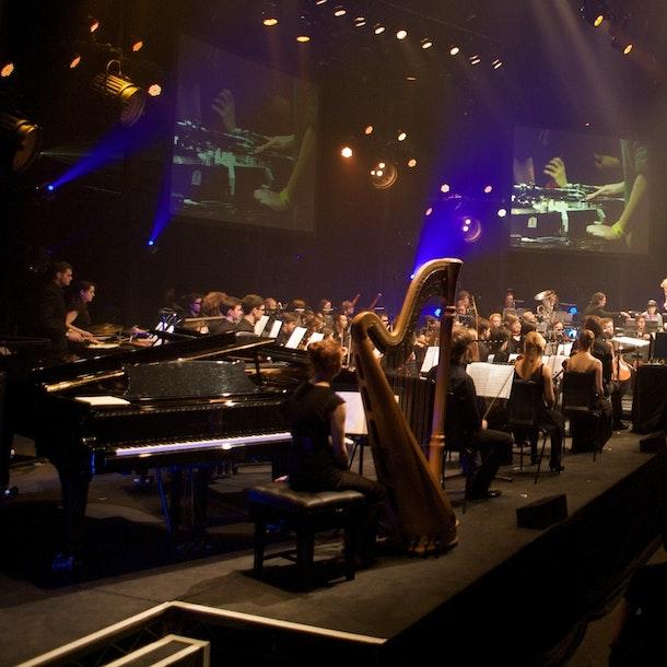London Contemporary Orchestra Tour Dates