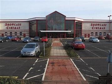 Showcase Paisley venue photo