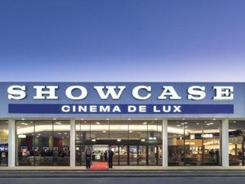 Showcase (CDL) Nottingham venue photo