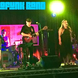 Soul Mo Funk Band tickets at Services Club, Desborough | Ents24
