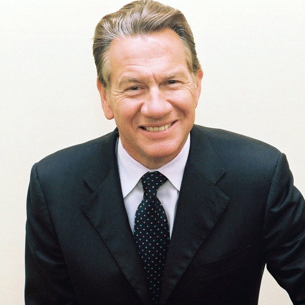 Michael Portillo - Life: A Game Of Two Halves