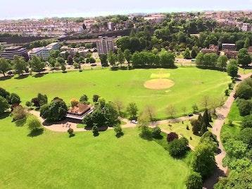 Preston Park picture