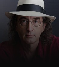 James McMurtry artist photo