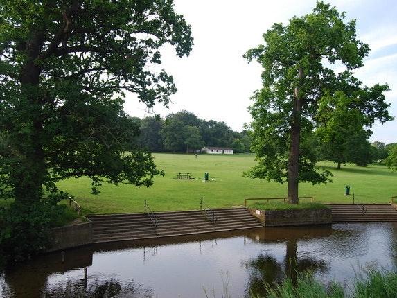 Earlham Park Events