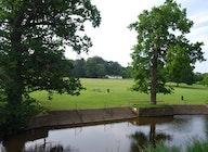 Earlham Park artist photo
