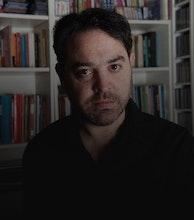 Paul Sartin artist photo