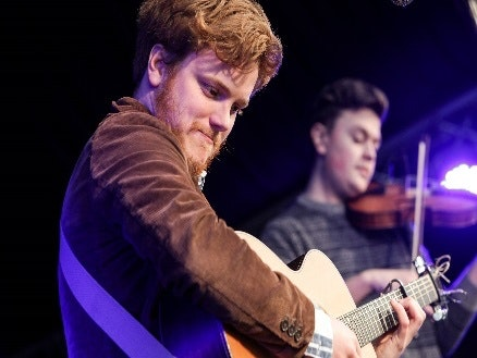 Greg Russell Tour Dates