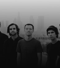 Touché Amoré artist photo