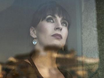 Claudia Aurora artist photo