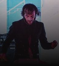 Daedelus artist photo