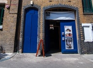 Arcola Theatre artist photo