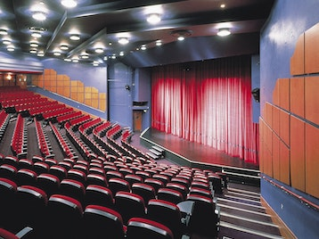 The Shaw Theatre picture