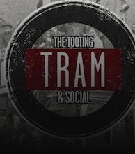 Tooting Tram & Social artist photo