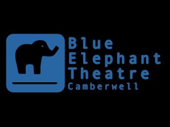 Blue Elephant Theatre venue photo