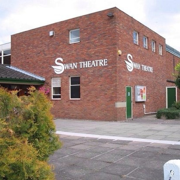 The Swan Theatre Events