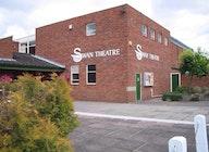 The Swan Theatre artist photo