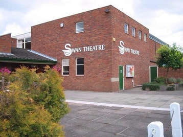 The Swan Theatre venue photo