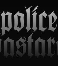 Police B*stard artist photo