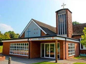 Llanyrafon Methodist Church venue photo