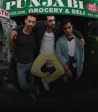 Swet Shop Boys artist photo
