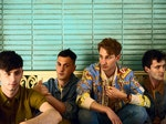 Glass Animals artist photo