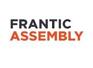Frantic Assembly artist photo