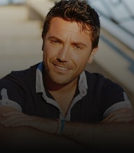 Gino D'Acampo artist photo