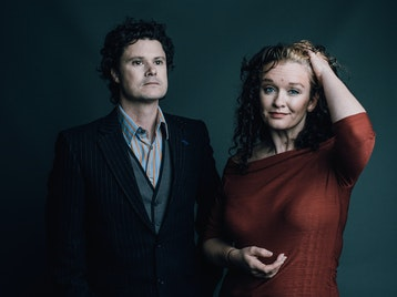 Kathryn Roberts & Sean Lakeman picture