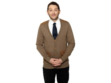 The Old Man: Jon Richardson picture