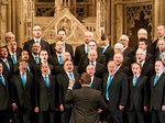 Peterborough Male Voice Choir artist photo