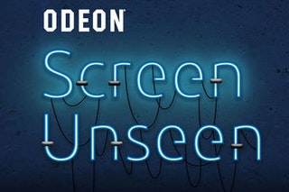 Image for Odeon: Screen Unseen