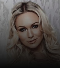 Kristina Rihanoff artist photo